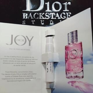 ディオール(Dior)の37 ミスディオール香水サンプル(ユニセックス)