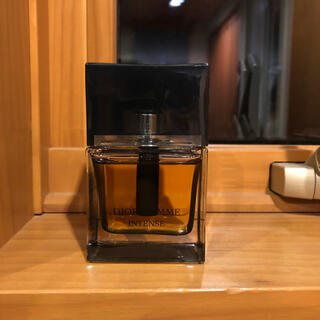 ディオール(Dior)のDior Homme intense ディオール オム インテンス 50ml(ユニセックス)