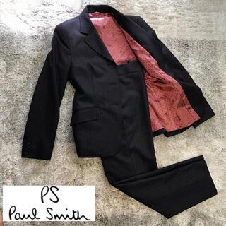 ポールスミス(Paul Smith)のPS Paul Smith women マルチストライプ スーツ セットアップ(スーツ)