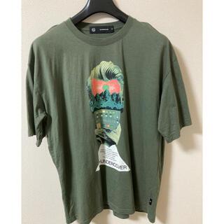 ジーユー(GU)のGU×UNDERCOVER グラフィックTシャツ(Tシャツ/カットソー(半袖/袖なし))