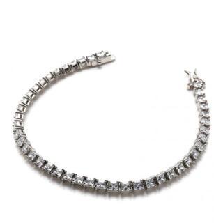 アヴァランチ(AVALANCHE)のAVALANCHE アヴァランチ silver bracelet シルバー(ブレスレット)