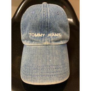 トミー(TOMMY)の★TOMMY JEANS★トミー★キャップ★ローキャップ★帽子(キャップ)