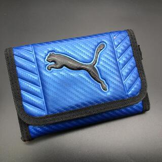 プーマ(PUMA)の即決 PUMA プーマ 三つ折り財布(折り財布)