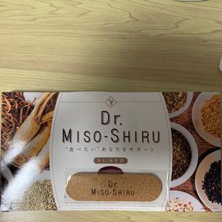 ドクター味噌汁 30袋(ダイエット食品)