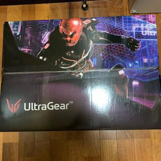 エルジーエレクトロニクス(LG Electronics)のLG 4k 144hz UltraGear 27GN950-B [27インチ](PC周辺機器)