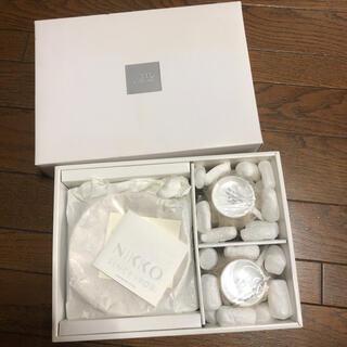 ニッコー(NIKKO)の専用 nikko ♡ エリートモダン カップ&ソーサー 2客セット(食器)