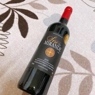 【ワイン】SIRE DE MIRANDE 2019(ワイン)