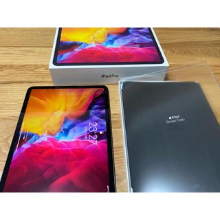 アイパッド(iPad)の【SALE】11インチ iPad Pro(第2世代)Wi-Fi+Cellular(タブレット)