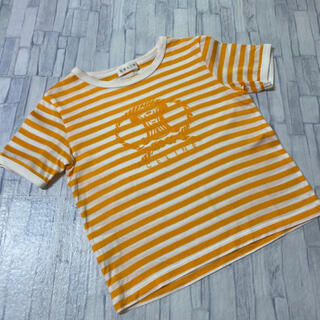 セリーヌ(celine)のセリーヌ  ボーダー Tシャツ 110(Tシャツ/カットソー)