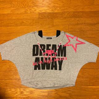エムシーシスター(Mc Sister)の【値下げ】Tシャツ(Tシャツ/カットソー)