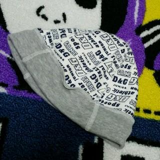 ドルチェアンドガッバーナ(DOLCE&GABBANA)のドルガバ ジュニア 帽子(帽子)