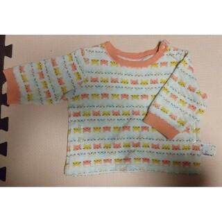 ユニクロ(UNIQLO)の80パジャマ 上のみ(その他)