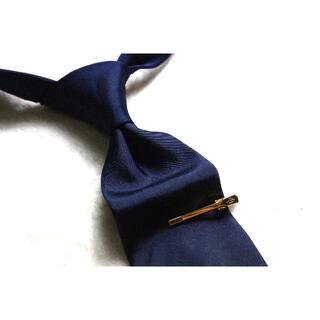 PRADA - プラダ PRADA 無地 ソリッド 上質な質感 ネクタイ イタリア製