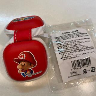 ニンテンドウ(任天堂)のレア♡ジョーシンオリジナル 非売品 ベビィマリオ 小物ケース(キャラクターグッズ)