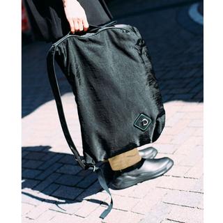 ジルサンダー(Jil Sander)の【安すぎる!】今期新作 OAMC 21SS メッセンジャーバッグ 特大(メッセンジャーバッグ)