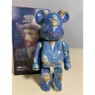 Bearbrick Van Gogh Museum Self Portrait (その他)