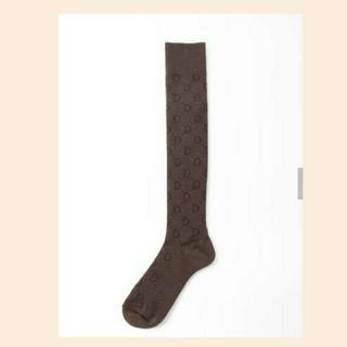 ドゥーズィエムクラス(DEUXIEME CLASSE)のDeuxieme Classe 追加 jacquard socks(ソックス)