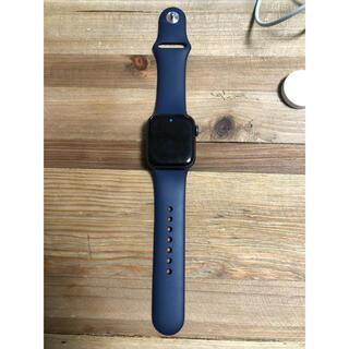 アップル(Apple)のApple Watch SE 40mm(腕時計(デジタル))