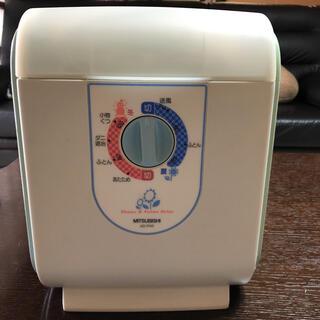 ミツビシ(三菱)の布団乾燥機 MITSUBISHI AD-P40-A(その他)