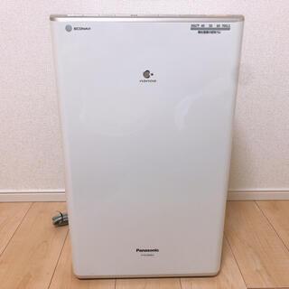 パナソニック(Panasonic)のPanasonic 衣類乾燥除湿機 F-YC120HLX-N クリーニング済み(衣類乾燥機)