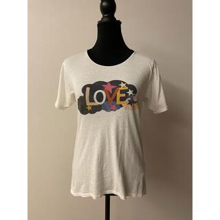 サンローラン(Saint Laurent)のSaint Laurent サンローラン Tシャツ(Tシャツ(半袖/袖なし))