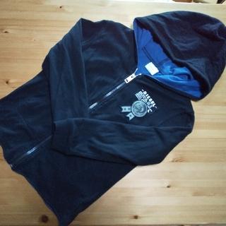 ディーゼル(DIESEL)のディーゼル ジップアップパーカー 120cm(Tシャツ/カットソー)