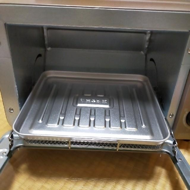 象印(ゾウジルシ)のオーブントースターおまけ付き インテリア/住まい/日用品のキッチン/食器(調理道具/製菓道具)の商品写真