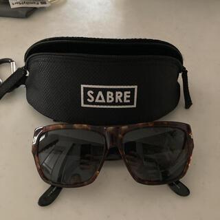 セイバー(SABRE)のサングラス SABRE(サングラス/メガネ)
