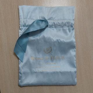 Maison de FLEUR - メイソンドフルール Maison de FlEUR 巾着ポーチ