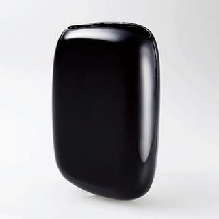 プルームテック(PloomTECH)のプルームS ハードケース 新品 ブラック ploom S プルームエス(タバコグッズ)