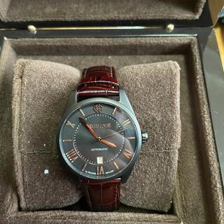 フランクミュラー(FRANCK MULLER)のロベルトカヴァリbyフランクミュラー腕時計 自動巻 最終値下げ(腕時計(アナログ))