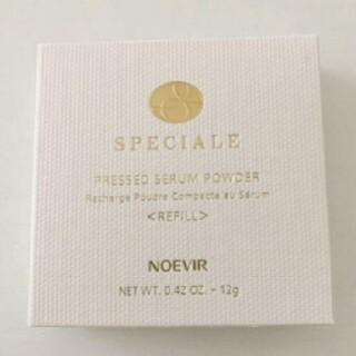 ノエビア(noevir)のノエビア スペチアーレプレストパウダー リフィール(フェイスパウダー)