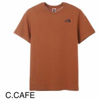 ザノースフェイス(THE NORTH FACE)のノースフェイス THE NORTH FACE クルーネックTシャツ  XS(Tシャツ/カットソー(半袖/袖なし))