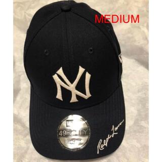 ラルフローレン(Ralph Lauren)のラルフローレン MLB キャップ(キャップ)