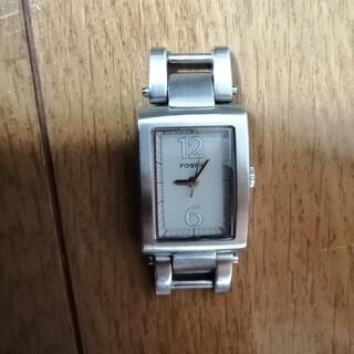 フォッシル(FOSSIL)の時計 fossil (腕時計)