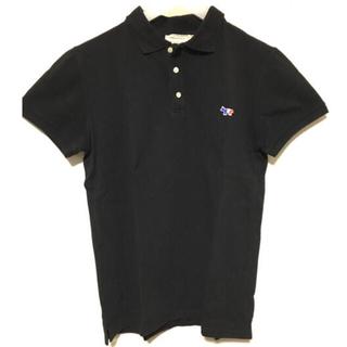 メゾンキツネ(MAISON KITSUNE')のMAISON KITSUNE メゾンキツネ ポロシャツ(ポロシャツ)