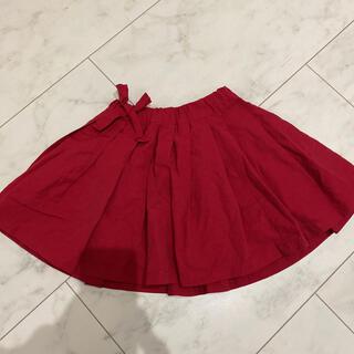 プティマイン(petit main)のプティマイン スカート 110(スカート)
