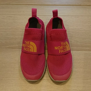 THE NORTH FACE - north face Ultra LowⅢ21cm