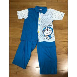 シマムラ(しまむら)の半袖パジャマ ドラえもん 130(パジャマ)