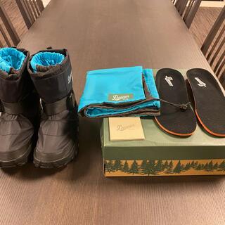 ダナー(Danner)のNANGA×DANNER フレッドオーバーブーツ 25cm新品(ブーツ)