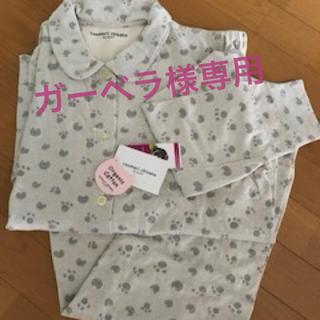 ツモリチサト(TSUMORI CHISATO)のツモリチサト オーガニックコットン パジャマ 長袖(パジャマ)