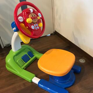 アンパンマン ドライブ玩具