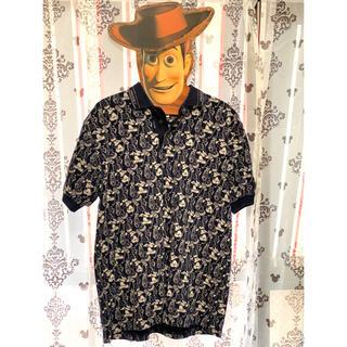 ディズニー(Disney)のミッキー ⭐︎ポロシャツ(ポロシャツ)