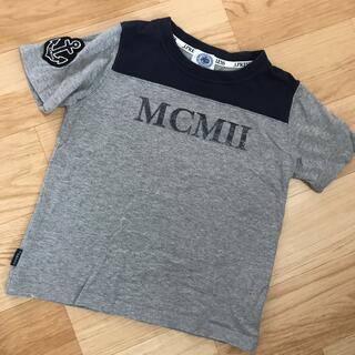 ジェイプレス(J.PRESS)のJ.PRESS ジェープレス  110  Tシャツ 送料込み(Tシャツ/カットソー)