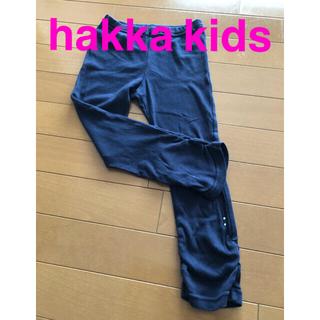 ハッカキッズ(hakka kids)のハッカキッズ ラインストーン付レギンス(パンツ/スパッツ)