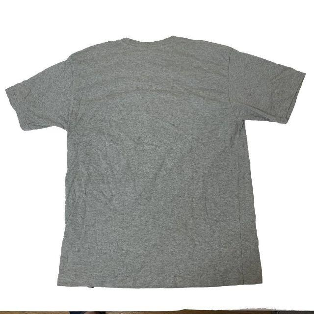 ダッフィー(ダッフィー)のTOILET トイレット半袖 TシャツヘザーグレーM メンズのトップス(Tシャツ/カットソー(半袖/袖なし))の商品写真