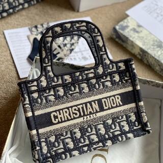 ディオール(Dior)のDi.or ディオ.ール mini ショルダーバッグ/ハンドバッグレディース(その他)