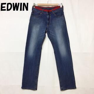 EDWIN - エドウィン 503 ジャージーズ ストレッチデニム パンツ サイズ160 キッズ