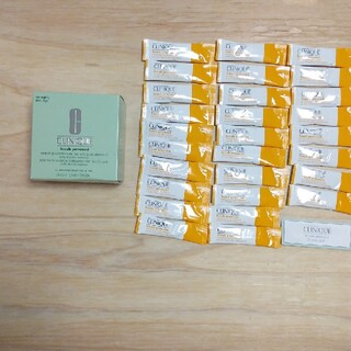 クリニーク(CLINIQUE)のゆぅ様専用 クリニーク フレッシュプレストCパウダークレンザー 洗顔料(洗顔料)