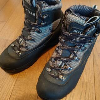 ミレー(MILLET)のMILLET ミレー トレッキングシューズ登山靴(登山用品)